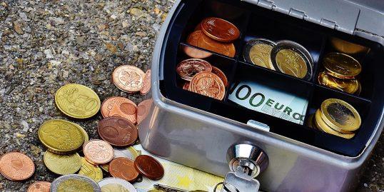 Mała pożyczka – jak Polacy pożyczają niewielkie kwoty?